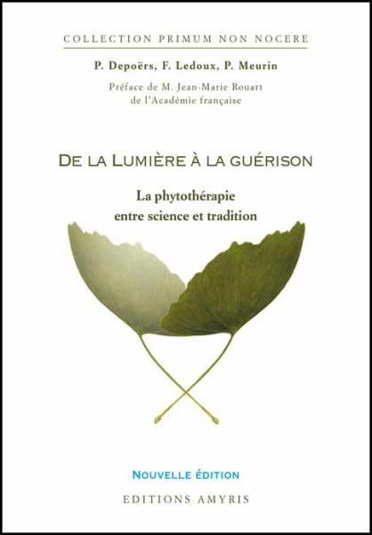 livre de la lumiere à la guerison la phytotherapie entre science et traditionpng