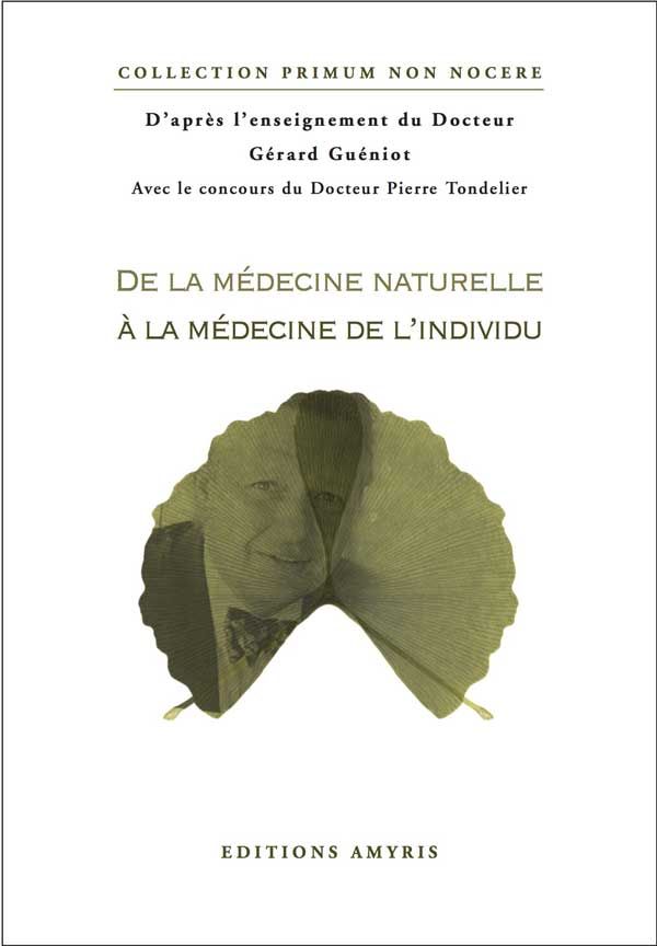 livre medecine naturelle